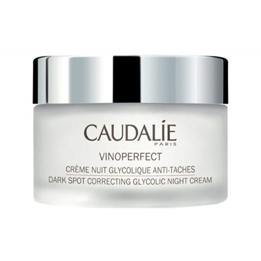 Caudalie CAUDALIE Vinoperfect Dark Spot Correcting Glycolic Night Cream 50 ml - Gece Kremi Renksiz